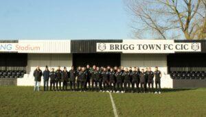 Brigg Town Football Club CIC